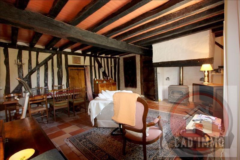 Sale house / villa St georges blancaneix 160500€ - Picture 2