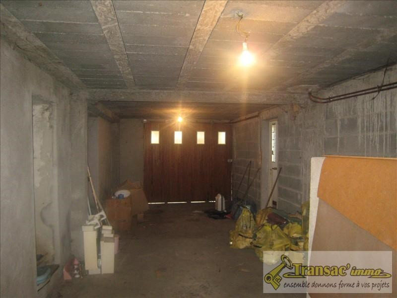 Produit d'investissement maison / villa Puy guillaume 108 070€ - Photo 9
