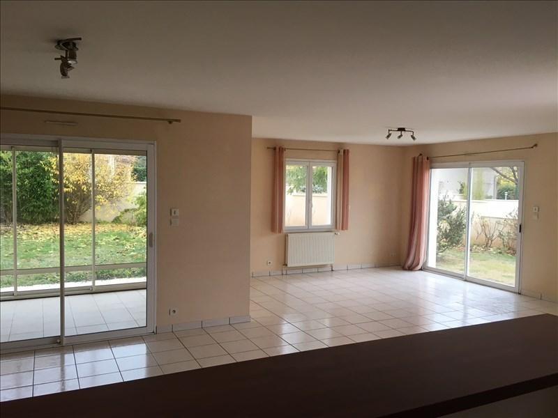 Vente maison / villa Poitiers 259000€ -  3