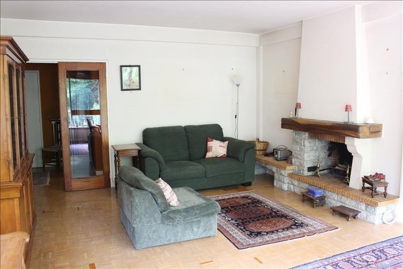 Sale apartment L etang la ville 472500€ - Picture 3