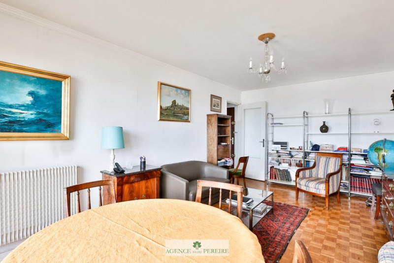 Vente appartement Paris 18ème 389 000€ - Photo 3