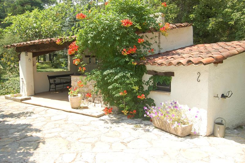 Deluxe sale house / villa Callian 749000€ - Picture 5