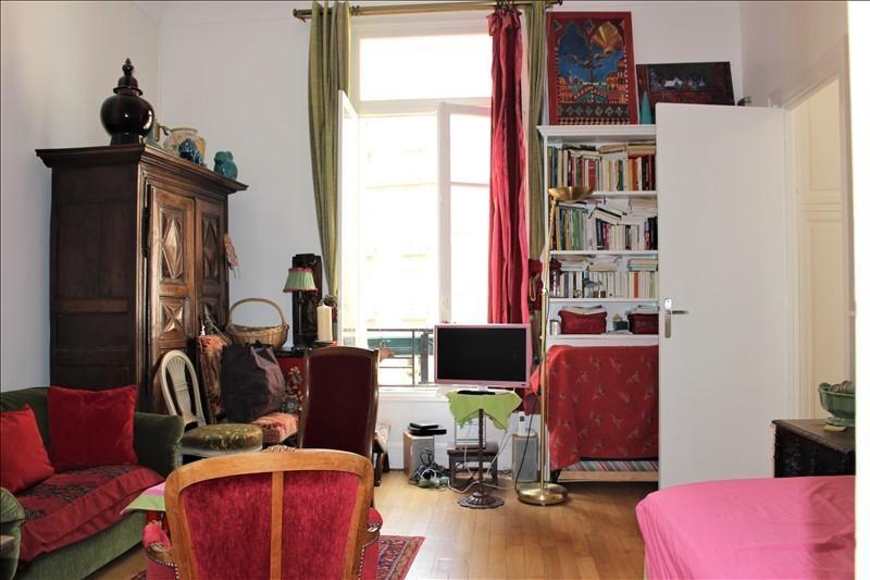 Venta  apartamento Paris 7ème 468000€ - Fotografía 2