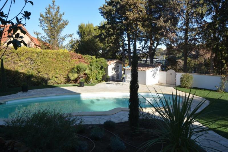Престижная продажа дом Antibes 1470000€ - Фото 4