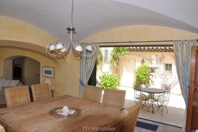 Deluxe sale house / villa Sainte maxime 2450000€ - Picture 3