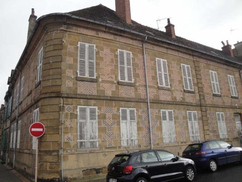 Vente immeuble Moulins 150000€ - Photo 1