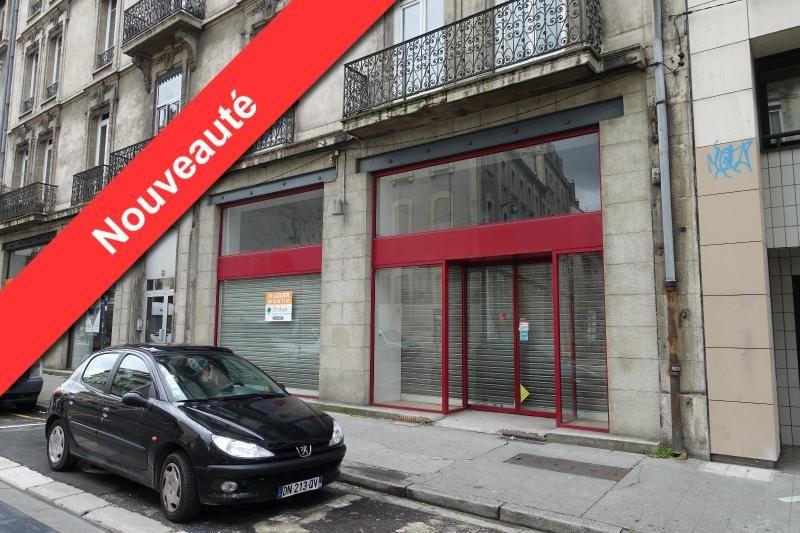 Location boutique Grenoble 7715€ CC - Photo 1