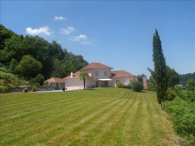 Sale house / villa Pau 390000€ - Picture 1