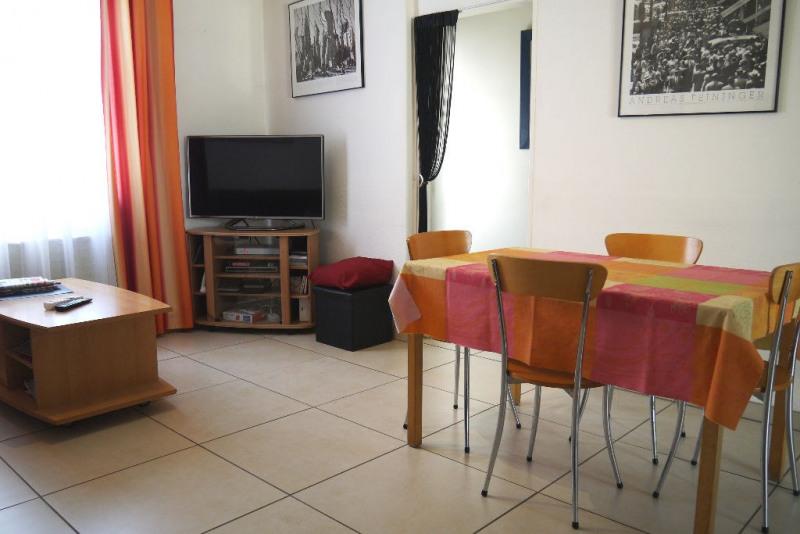 Sale house / villa Cholet 140500€ - Picture 3