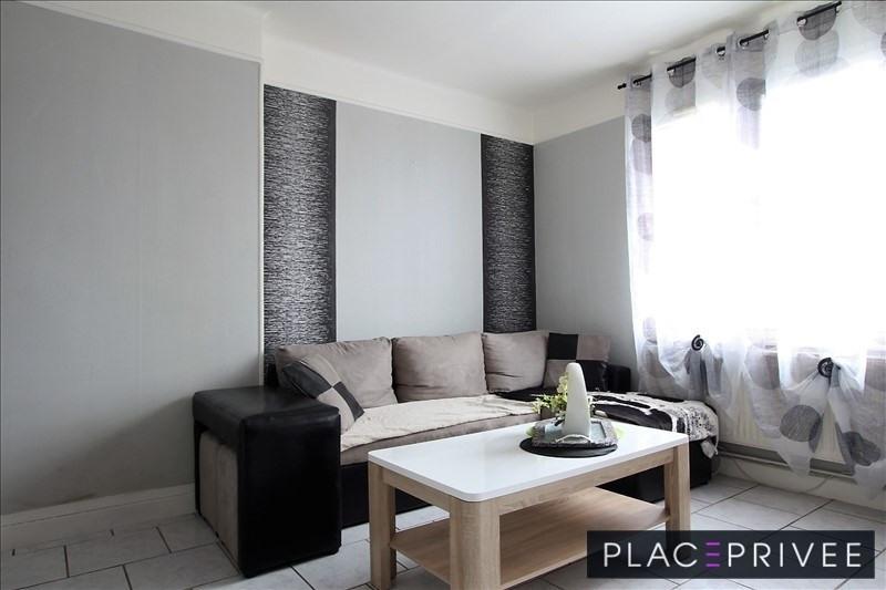Vente appartement Nancy 89000€ - Photo 2