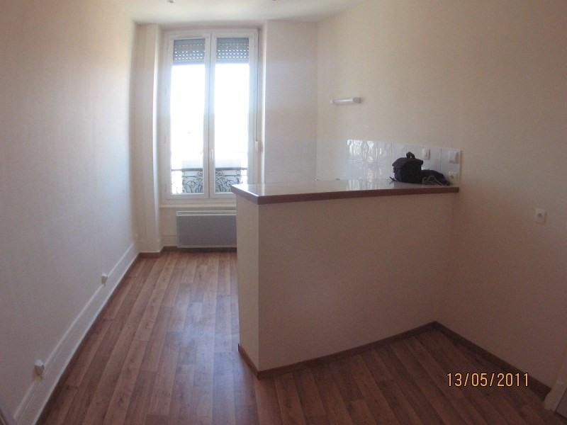 Aрендa квартирa Oullins 567€ CC - Фото 3