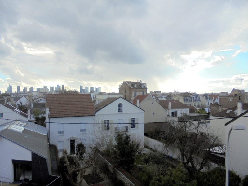 Sale apartment Bois-colombes 165000€ - Picture 5