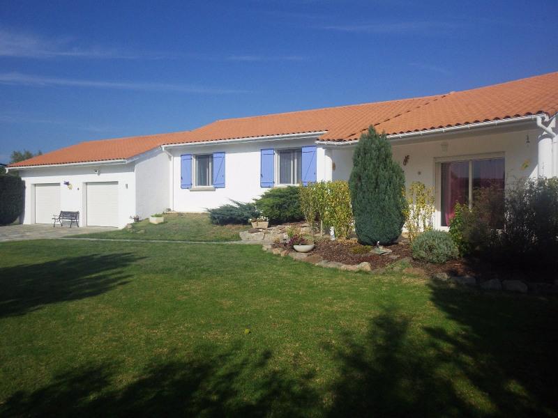Vente maison / villa Montrond les bains 280000€ - Photo 2