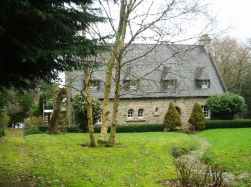 Vente maison / villa Poullan sur mer 513970€ - Photo 1