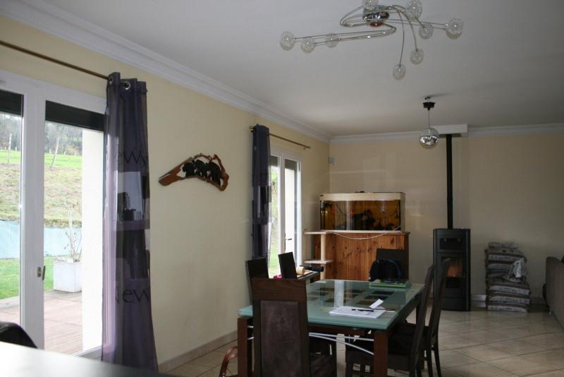 Vente maison / villa Les abrets 357000€ - Photo 7