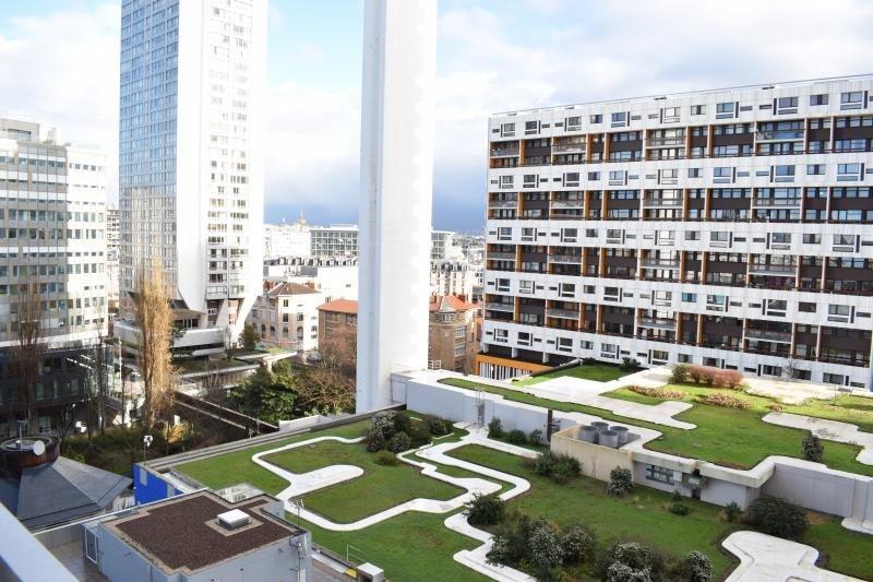 Vente de prestige appartement Paris 15ème 269000€ - Photo 4