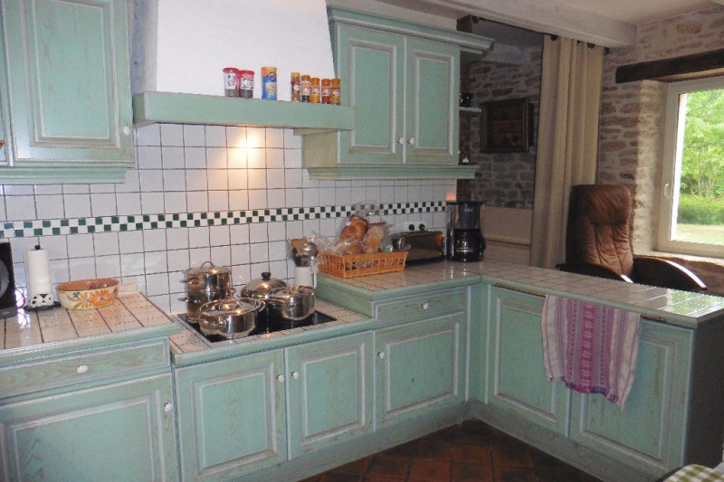 Sale house / villa Plobannalec 346500€ - Picture 7