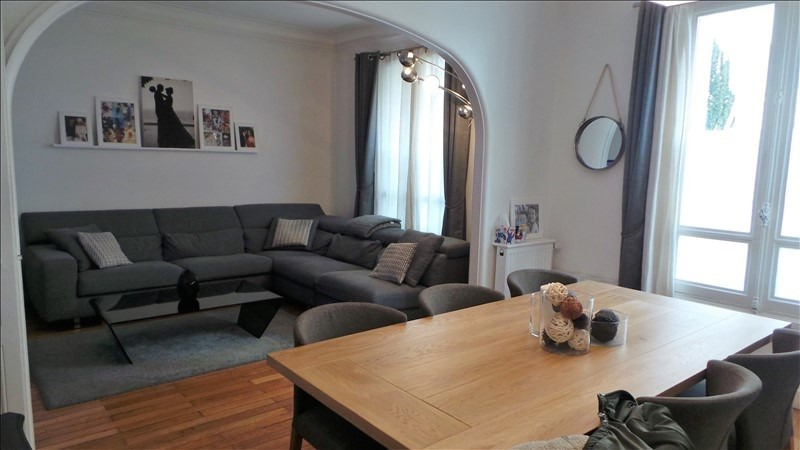 Vente appartement St mande 640 000€ - Photo 3