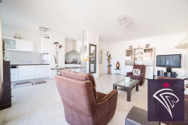 Vente appartement Chassieu 319000€ - Photo 2