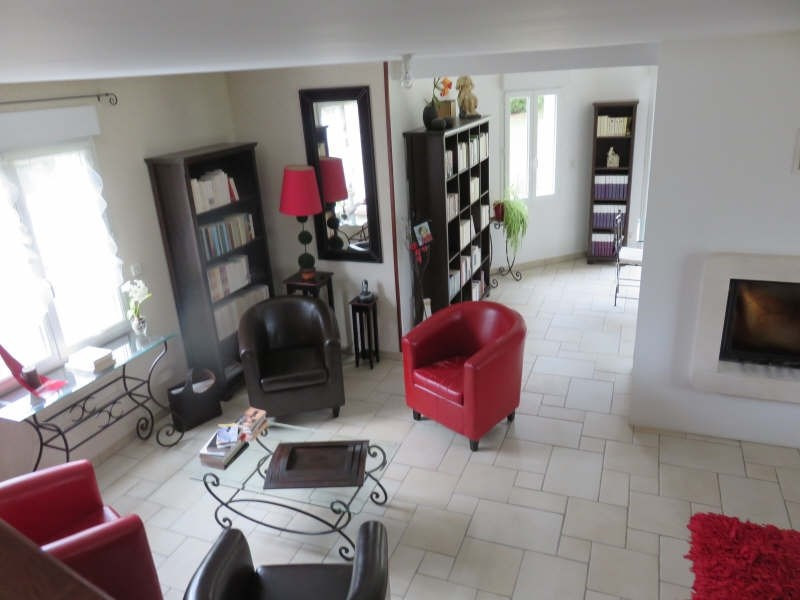 Venta  casa Alencon 273000€ - Fotografía 3