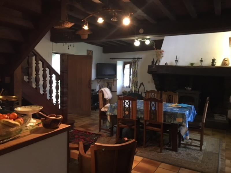 Vente maison / villa Tardets sorholus 282000€ - Photo 4
