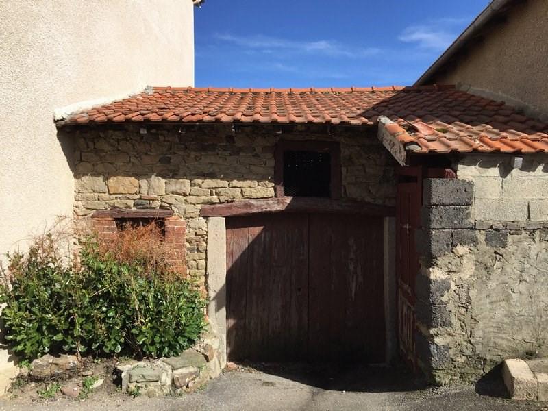 Sale house / villa Cellieu 130000€ - Picture 8