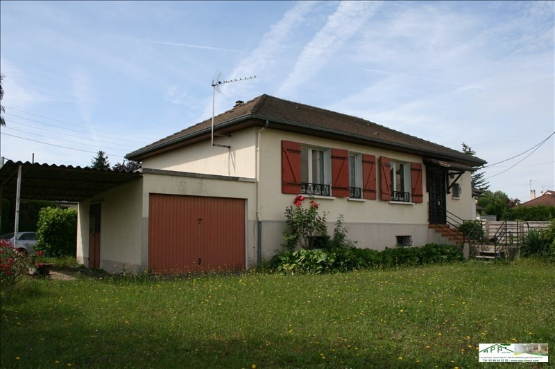 Sale house / villa Draveil 292 000€ - Picture 1