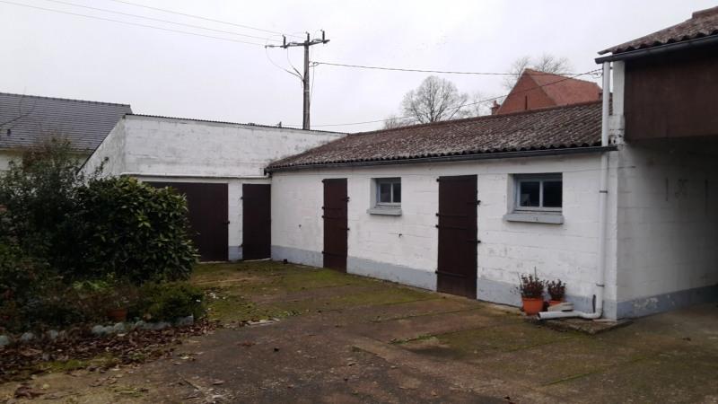 Sale house / villa Prox thérouanne 136500€ - Picture 3