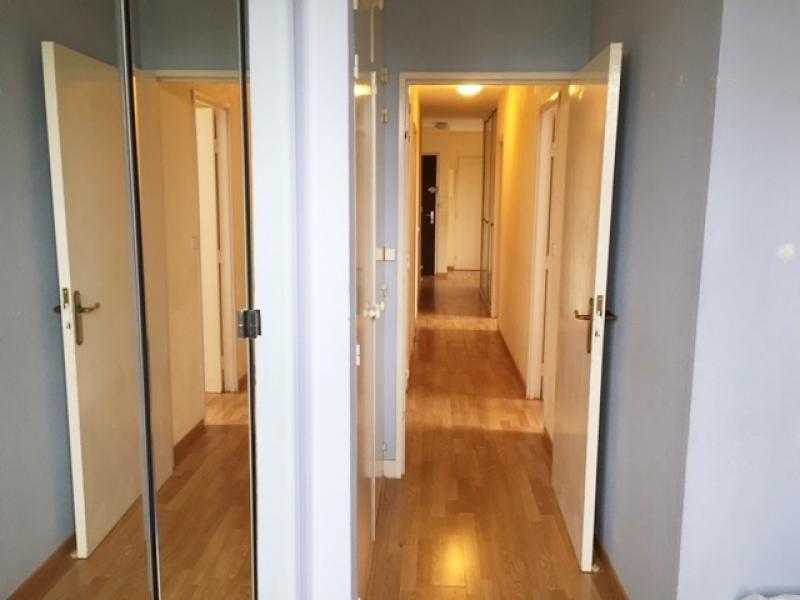 Sale apartment Palaiseau 210000€ - Picture 4
