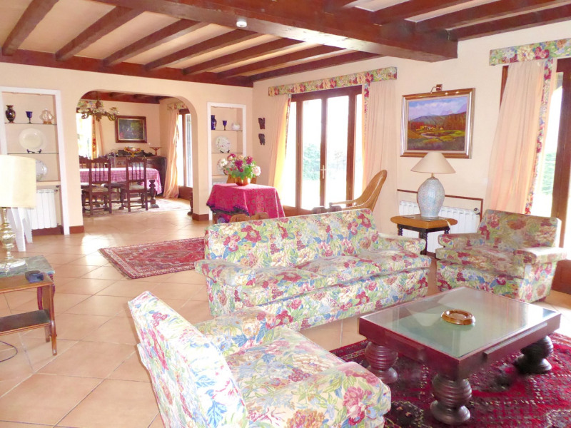 Vente maison / villa Ascain 590 000€ - Photo 7