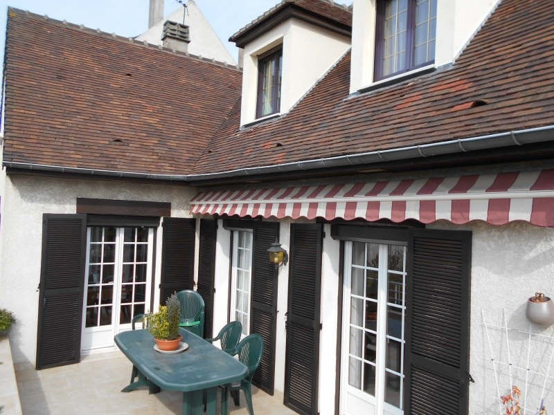 Vente maison / villa Margency 595000€ - Photo 5