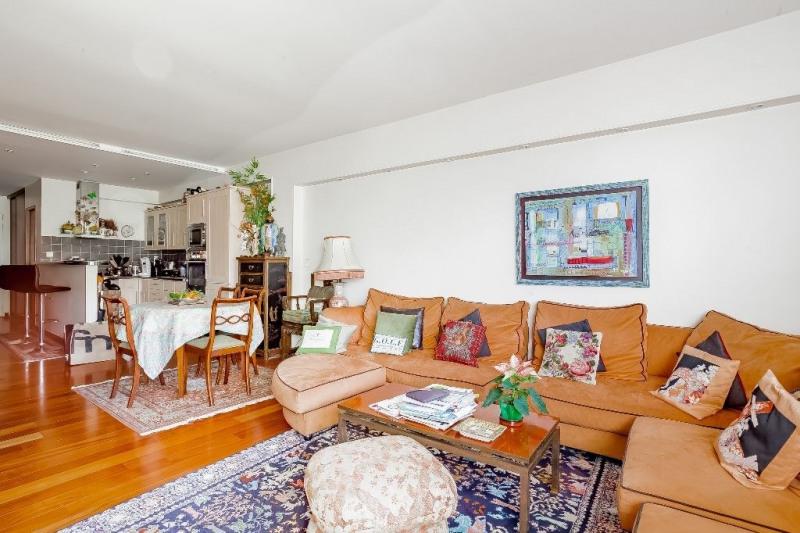 Vente Appartement 3 pièces 67m² Neuilly sur Seine