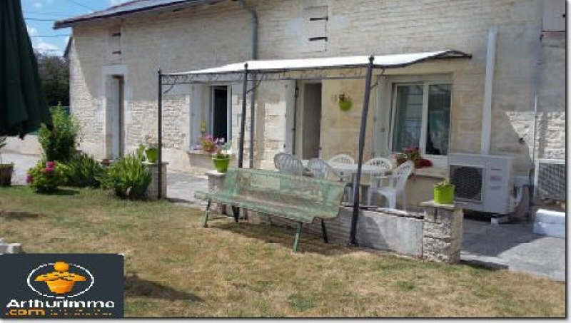Sale house / villa Aulnay 133 125€ - Picture 1