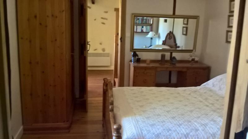 Sale house / villa St hilaire la treille 272000€ - Picture 10