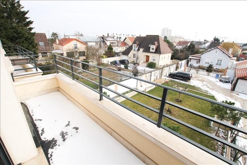 Verhuren  appartement Thiais 1050€ CC - Foto 4