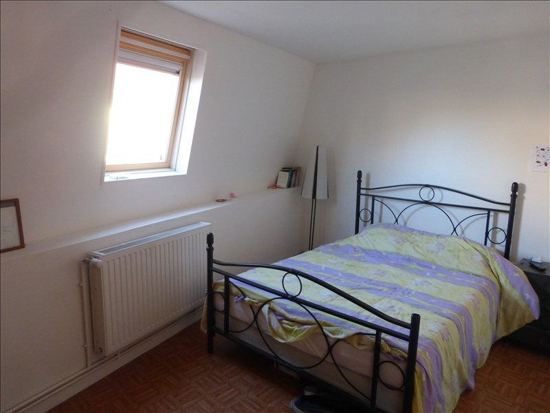 Vente maison / villa Burbure 88000€ - Photo 4