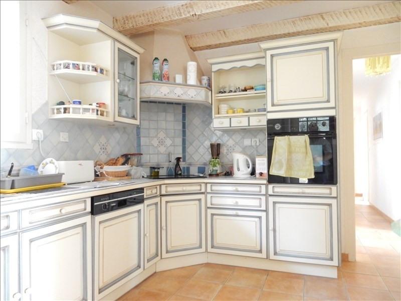 Vente de prestige maison / villa St pierre d oleron 592000€ - Photo 8