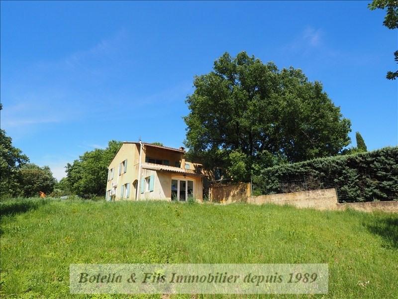 Vente maison / villa St paulet de caisson 255000€ - Photo 1