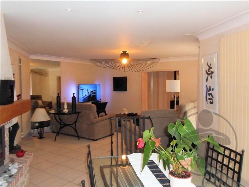 Sale house / villa St jean de monts 449000€ - Picture 11