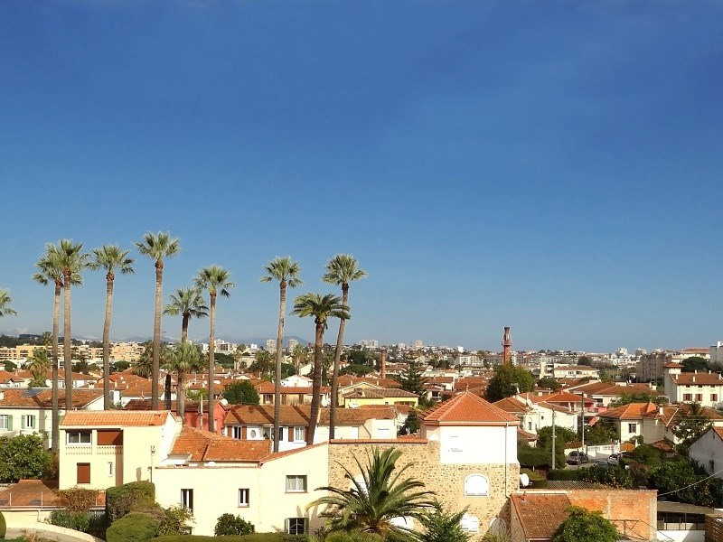 Vente de prestige appartement Golfe-juan 125 000€ - Photo 1