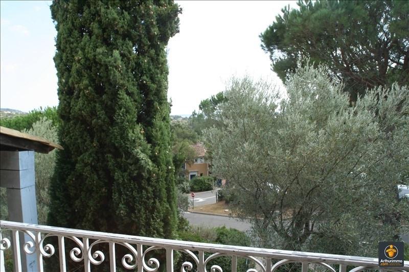 Sale apartment Grimaud 109000€ - Picture 3