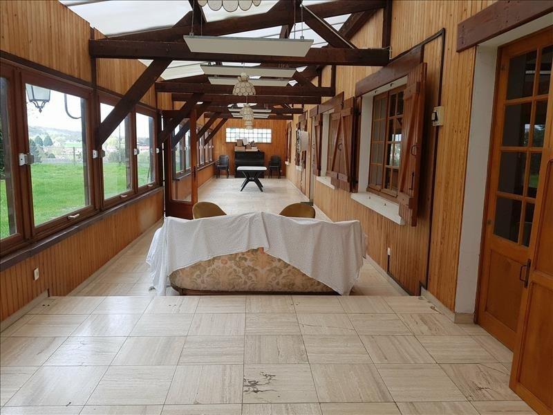 Sale house / villa Barisis 153000€ - Picture 3