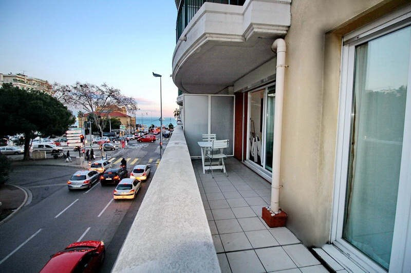 Sale apartment Nice 185 000€ - Picture 3