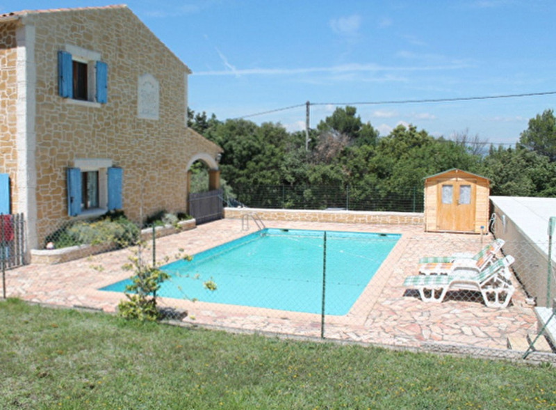 Deluxe sale house / villa Rognes 685 000€ - Picture 3