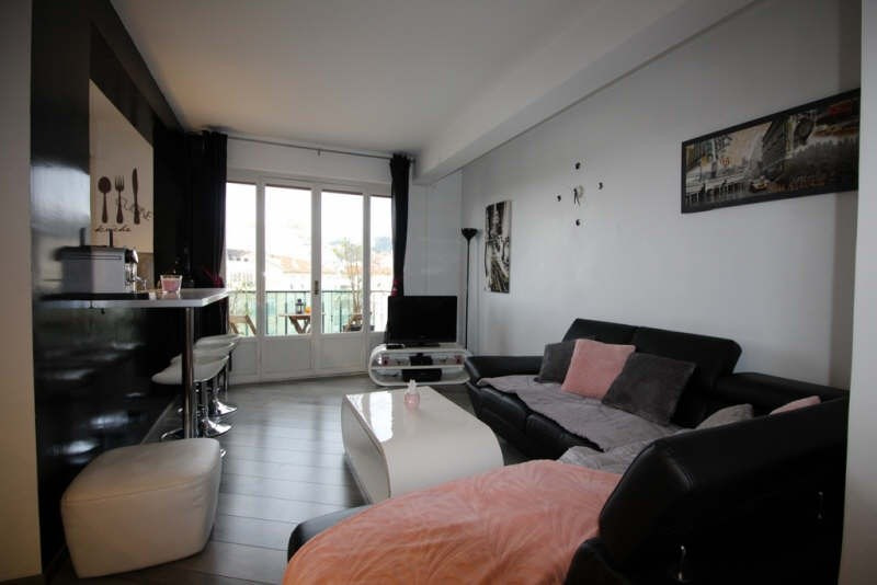 Sale apartment Nice 242000€ - Picture 5