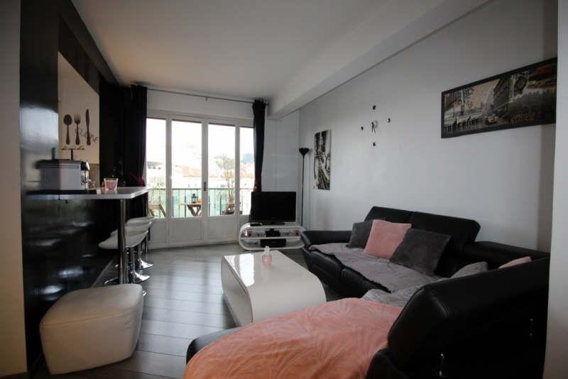 Vente appartement Nice 242000€ - Photo 5