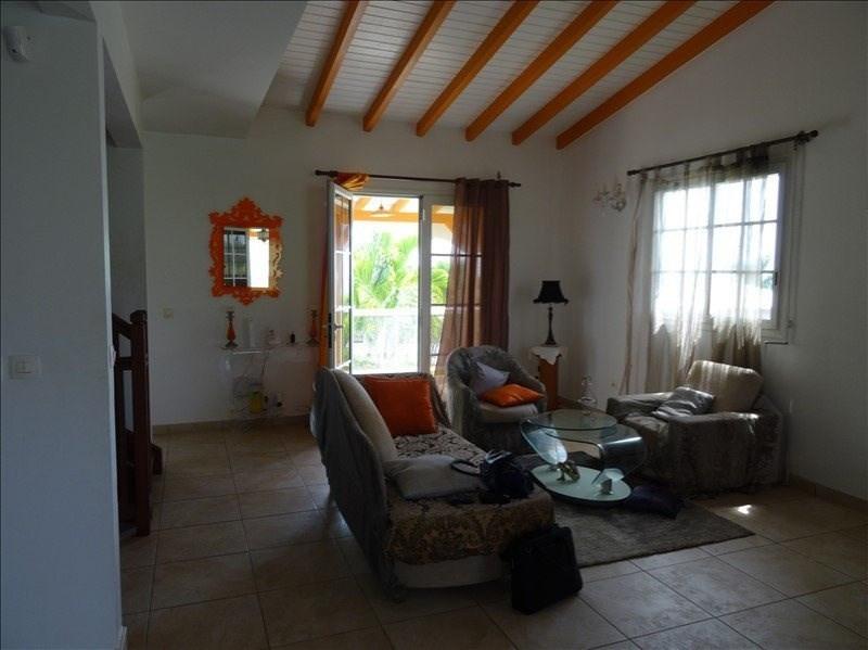 Vente maison / villa Capesterre belle eau 450000€ - Photo 3