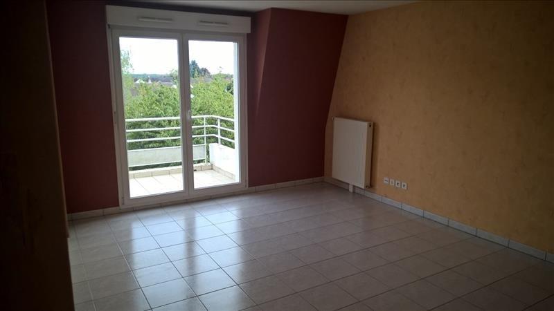Vermietung wohnung Ensisheim 745€ CC - Fotografie 3