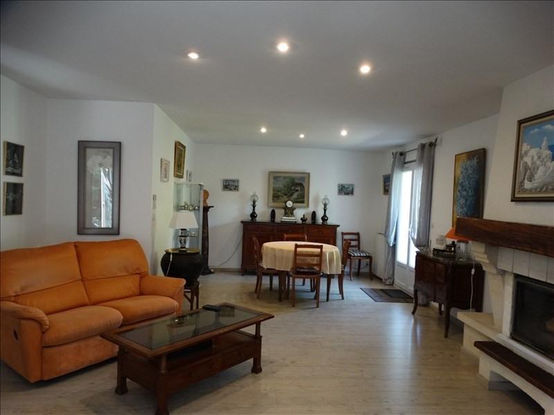 Sale house / villa Arsac 442000€ - Picture 2