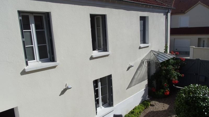 Location maison / villa Morainvilliers 1980€ CC - Photo 1